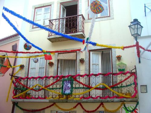 Hotel Lisbon Alfama Typical