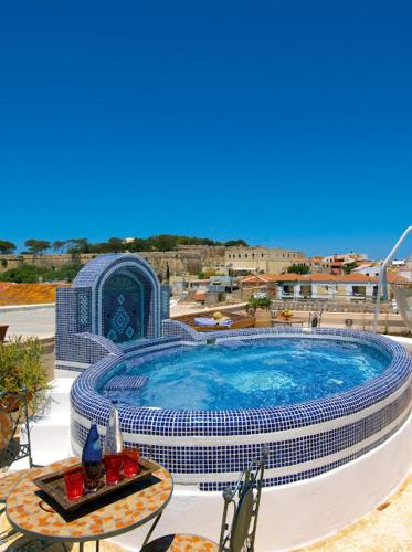 La Strada Candy Suites - Xanthoudidou 16 Greece