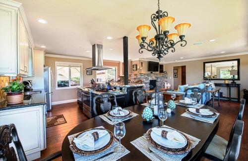 Bayview by the Sea Monarch Suite - Two Bedrooms - 3638 - Pacific Grove, CA 93950