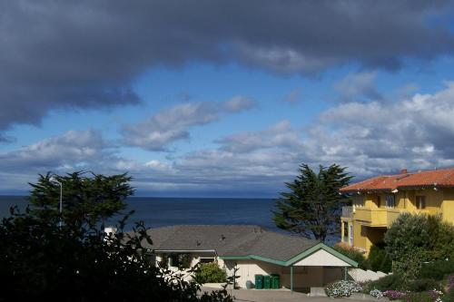 Villa by the Sea - Three Bedroom Home - 3263 - Pacific Grove, CA 93950