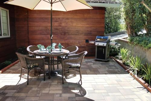 Forest Hideaway - Two Bedroom Home - 3596 - Carmel, CA 93923