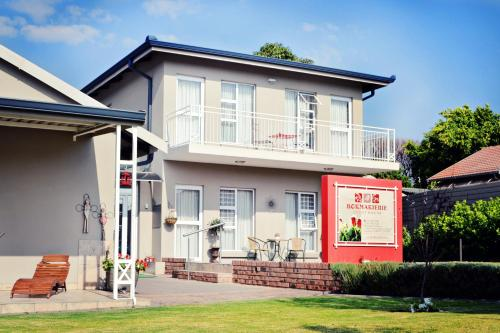 Bokmakierie Guest House Photo