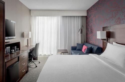 Courtyard by Marriott New York Manhattan / Soho photo 11