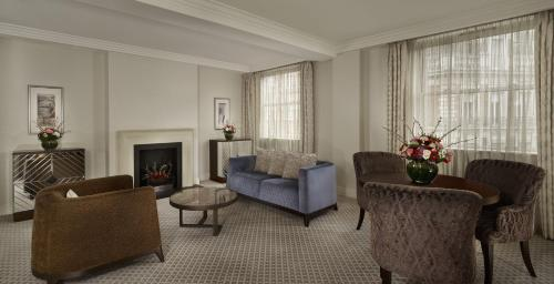 The Westbury, A Luxury Collection Hotel, Mayfair-London photo 9