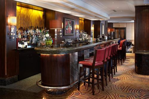 The Westbury, A Luxury Collection Hotel, Mayfair-London photo 22