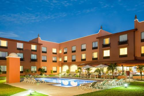 Fiesta Inn Celaya Photo