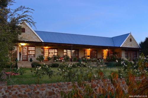 Olive Hill Country Lodge Photo