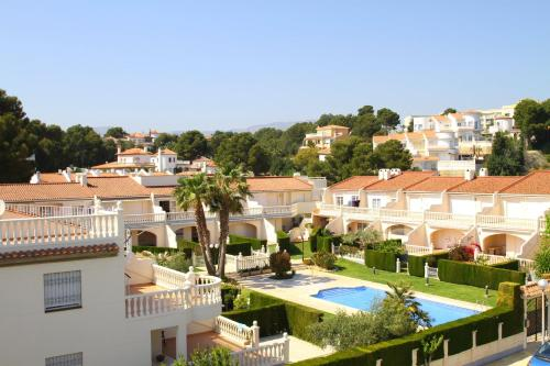 Hotel Pino Alto Holiday Homes Cristi
