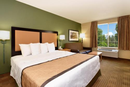 Extended Stay America - Durham - University - Ivy Creek Blvd. Photo