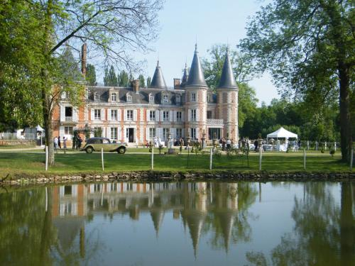 Chateau de la Plumasserie