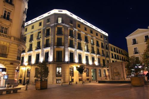 Radisson Blu Hotel, Madrid Prado Madrid
