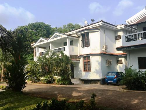 Goa Rental- Duplex Villa At Arpora, Arpora