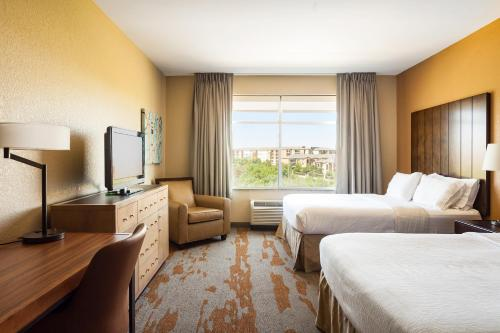 Holiday Inn San Antonio Northwest- SeaWorld Area Photo