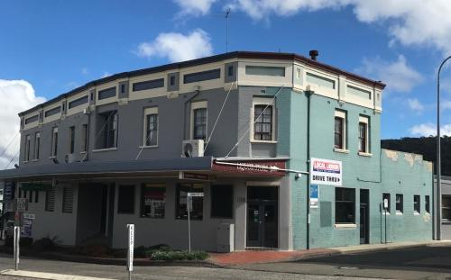 Commercial Hotel Motel Lithgow