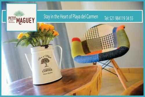 Petit Maguey Condo Boutique Photo