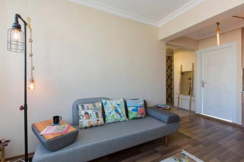 İstanbul Lovely Apartment Downtown, Taksim directions