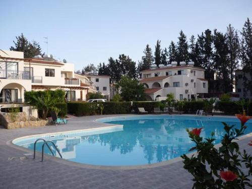 Abitare Holiday Apartment, Paphos
