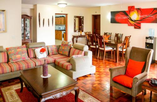 Hotel Superb Home Apartment O
