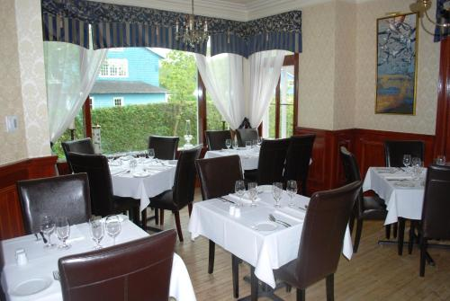 Chez Truchon Bistro-Auberge Photo