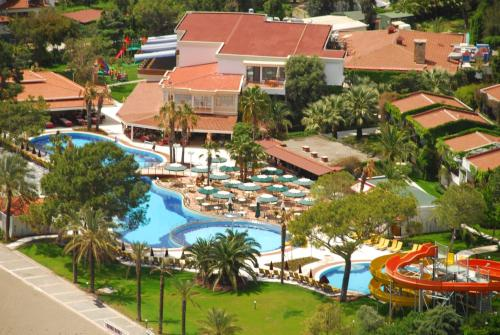 Goynuk Club Boran Mare Beach - All Inclusive fiyat