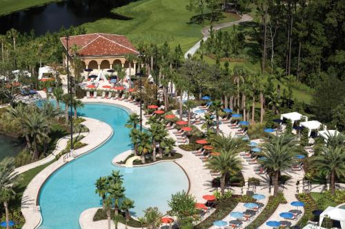 Four Seasons Resort Orlando at Walt Disney World Resort impression