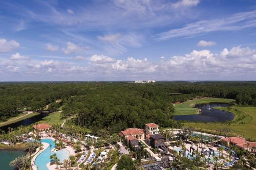 Four Seasons Resort Orlando at Walt Disney World Resort photo 27
