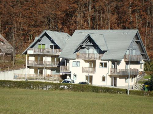 Apartments Holin, Bohinjsko Jezero