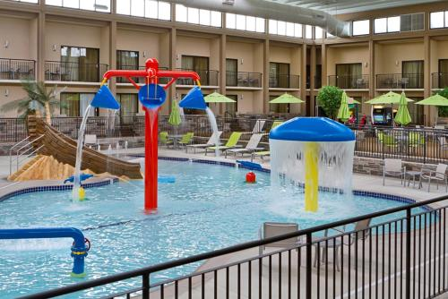 Best Western Plus Bloomington at Mall of America Photo