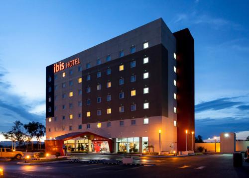 Ibis Aguascalientes Norte Photo