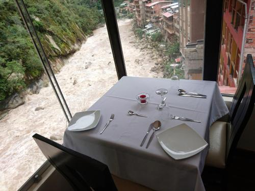 Hotel Ferre Machu Picchu Photo