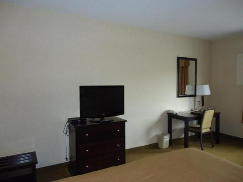 Comfort Inn & Suites Edson Photo