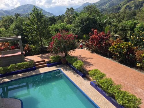 Mountain view Villa, Bonao