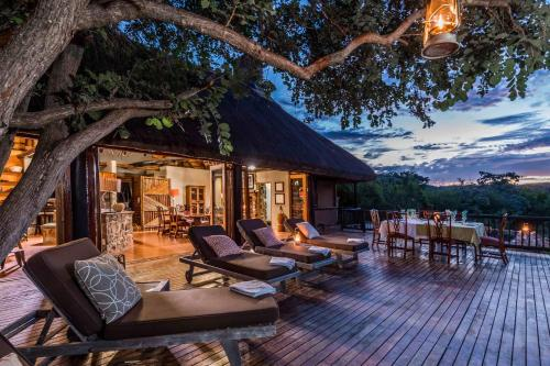 iBhubesi Private Game Lodge Photo