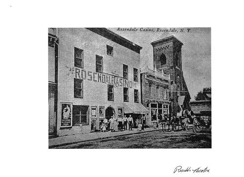 The 1850 House Inn & Tavern Photo