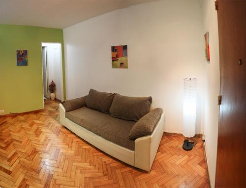 Bulnes Apartment Photo