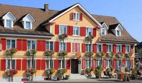 Hotel zum goldenen Lamm