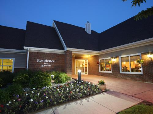 Residence Inn by Marriott Chicago / Bloomingdale Photo