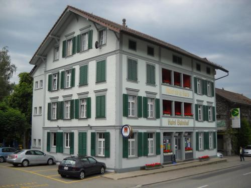 Hotel Bahnhof
