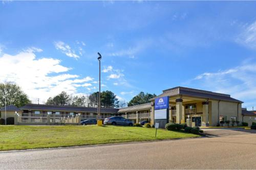 Americas Best Value Inn Byram Jackson South