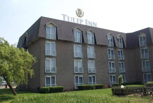 Tulip Inn Meerkerk