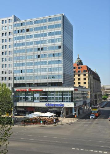 City Partner Hotel am Gendarmenmarkt photo 25