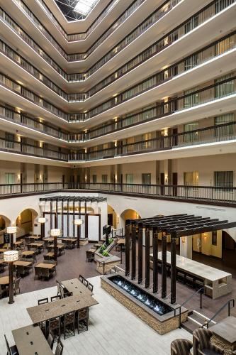 Embassy Suites by Hilton Dallas-Love Field impression