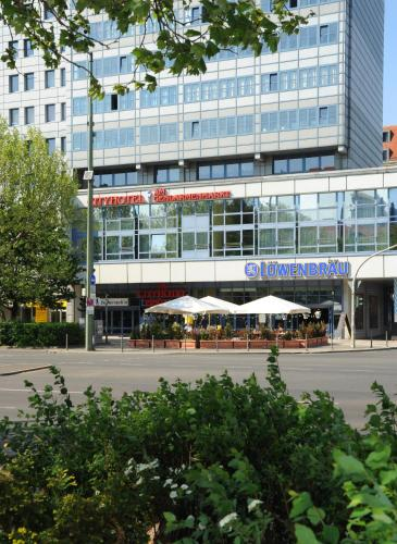 City Partner Hotel am Gendarmenmarkt photo 31