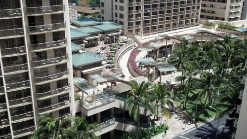 Waikiki Beach Apartments #1409 - Honolulu, HI 96815