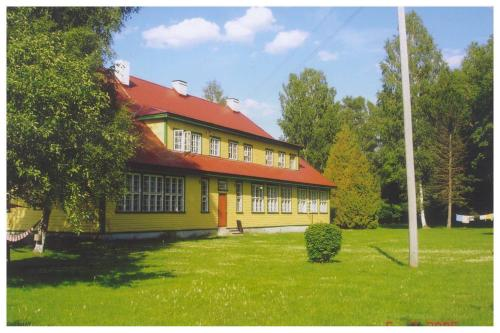 Find cheap Hotels in Estonia