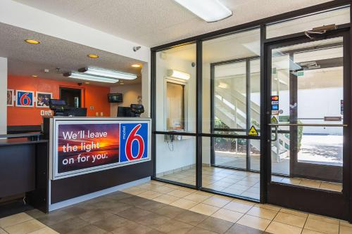 Motel 6 Atlanta Tucker Northeast Photo