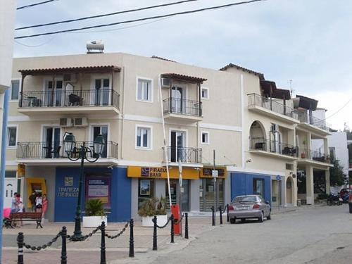 Karafelas Hotel - Papadiamanti Str 59 Greece