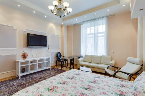 Hotel Dream House Novy Arbat 1