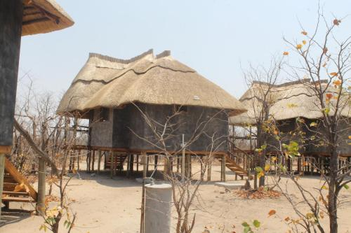 Dzibanana Lodge & Camping, Sepako