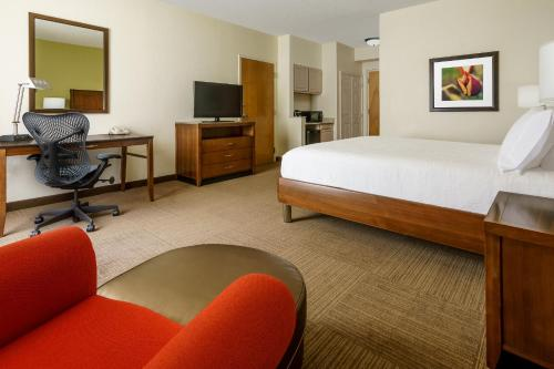 Hilton Garden Inn Lake Mary - Lake Mary, FL 32746